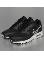 Nike Tøysko WMNS Air Max BW svart