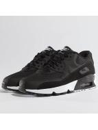 Nike Tøysko Air Max 90 Mesh (GS) svart