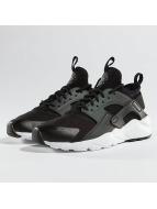 Nike Air Huarache Run Ultra SE Sneakers Black/Wolf Grey/White