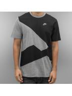 Nike T-paidat NSW Modern harmaa