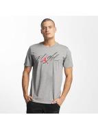 Nike T-paidat JSW Brand 4 harmaa