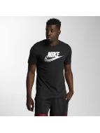 Nike T-paidat NSW TB Seasonal FTRA musta