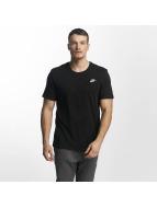 Nike T-paidat NSW Club musta