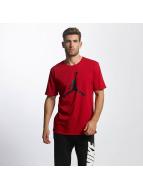 Nike T-paidat JSW Brand punainen