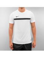 Nike T-Shirt Academy Training blanc