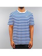Nike T-Shirt F.C. Stripe blanc