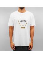Nike T-Shirt LE F.C. blanc