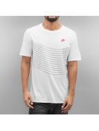 Nike T-Shirt NSW TB AM97 Lines blanc
