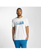Nike T-Shirt FC 1 blanc