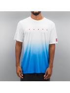 Nike T-Shirt S Am Story 1 blau
