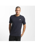 Nike T-Shirt NSW Club blau