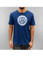 Nike T-Shirt Paris Saint-Germain Crest bleu