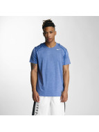 Nike T-Shirt Pro Top blue