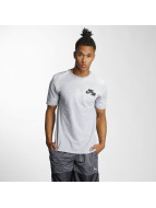 Nike T-Shirt NSW Lunar Photo grau