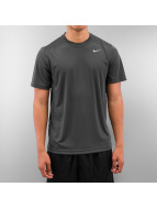 Nike t-shirt Legacy grijs