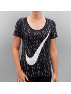 Nike T-Shirt Sportswear noir