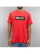 Nike T-Shirt F.C. Foil orange