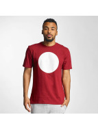 Nike T-Shirt NSW Huarache Logo rouge