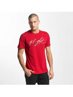 Jordan Brand 4 T-Shirt Gym Red/White/Black