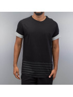 Nike T-Shirt Sideline schwarz