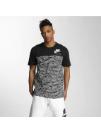 Nike T-Shirt INTL 3 schwarz