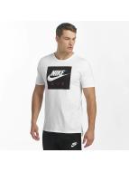Nike T-shirt Sportswear vit
