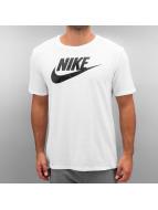 Nike T-Shirt Futura Icon weiß