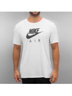 Nike T-Shirt Air Hybrid Totem weiß