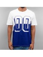 Nike T-Shirt Double Zero Block weiß