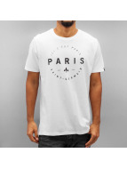 Nike T-Shirt Paris Saint-Germain Squad weiß
