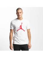 Nike T-Shirt JSW Brand 6 weiß