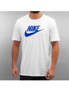 Nike T-Shirt Futura Icon white