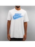 Nike t-shirt Lenticular Futura wit