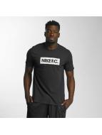 Nike t-shirt FC 1 zwart