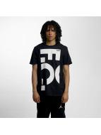 Nike t-shirt FC 2 zwart