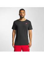 Nike t-shirt NSW TB AM97 Metallic zwart
