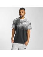 Nike t-shirt NSW Lunar Photo zwart