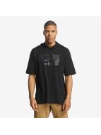Nike t-shirt NSW Futura zwart