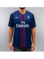 Nike T-shirtar Paris Saint-Germain Stadium blå