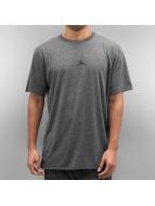 Nike T-Shirts 23 Tech gri