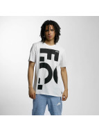 Nike T-Shirty FC 2 bialy