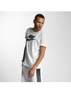 Nike T-Shirty Tao bialy