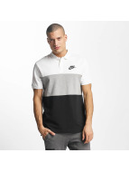 Nike T-Shirty NSW bialy
