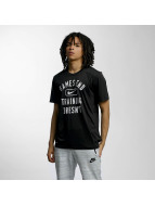 Nike T-Shirty Dry Legend Games End czarny