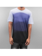 Nike T-skjorter NSW TB AM95 AOP blå