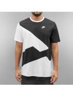 Nike T-skjorter 834634 hvit