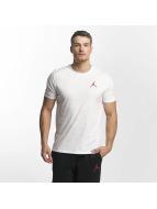 Nike T-skjorter Speckle hvit