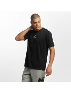 Nike T-skjorter Future svart