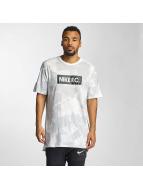 Nike FC AOP 4 T-Shirt Sail/White