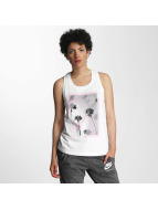 Nike Tank Tops NSW Photo white